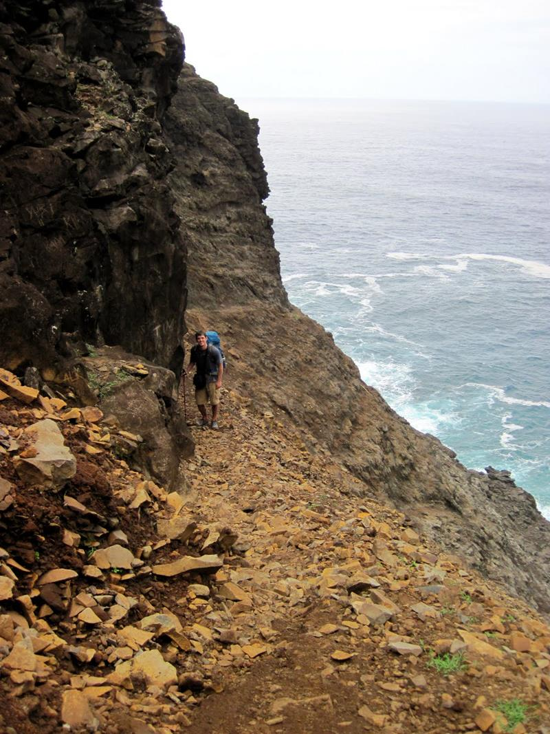 Hawaii hikes