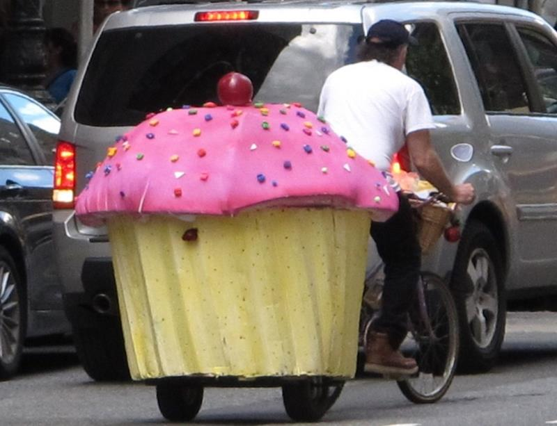 25 Pictures Proving New York is the Craziest-15