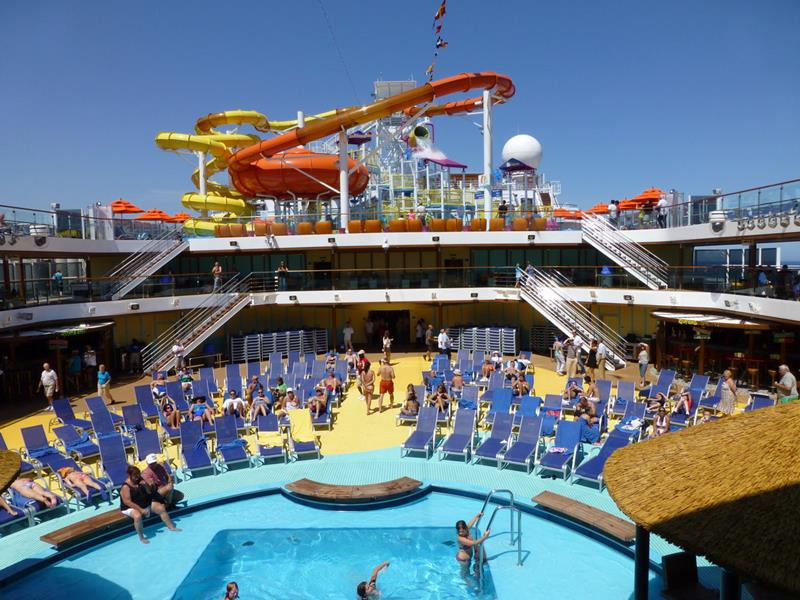 30 Carnival Breeze Pictures - 04