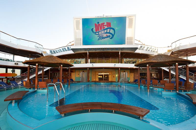 30 Carnival Breeze Pictures - 08