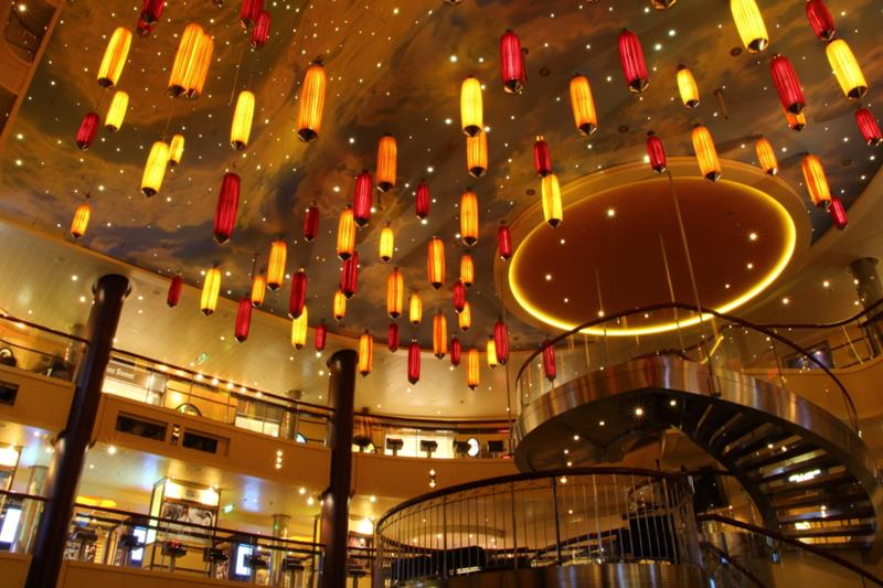 30 Carnival Breeze Pictures - 10