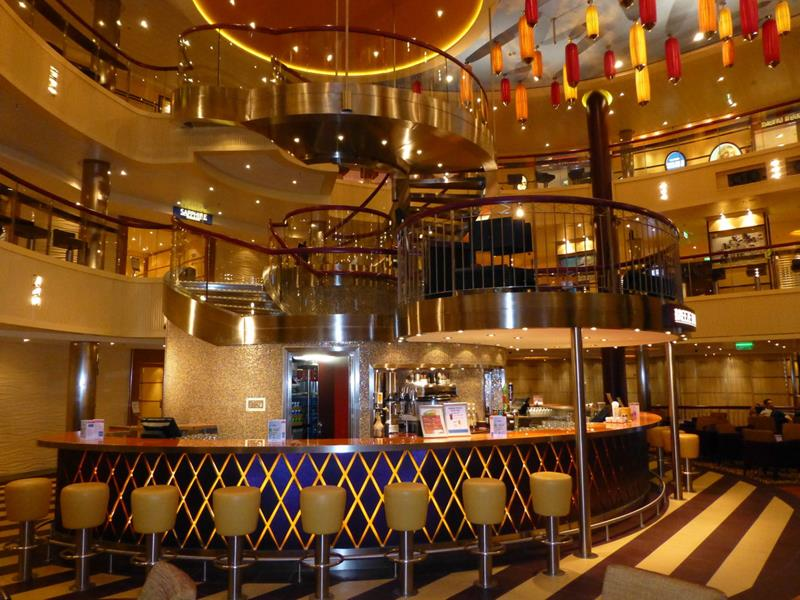30 Carnival Breeze Pictures - 11