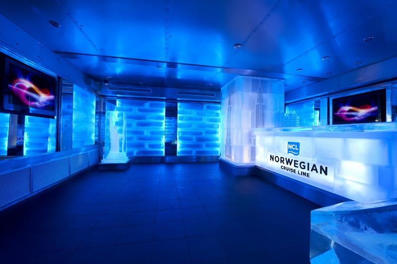 30 Pictures of Norwegian Getaway - 19