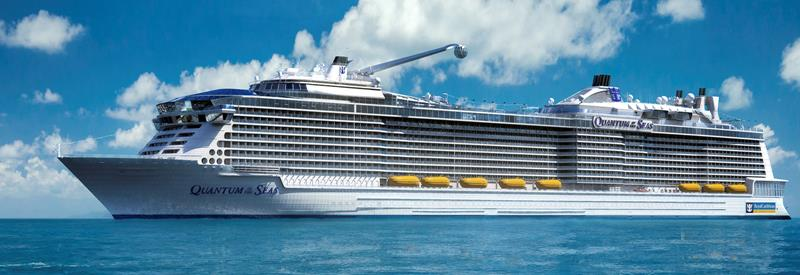 30 Pictures of Quantum of the Seas - 01