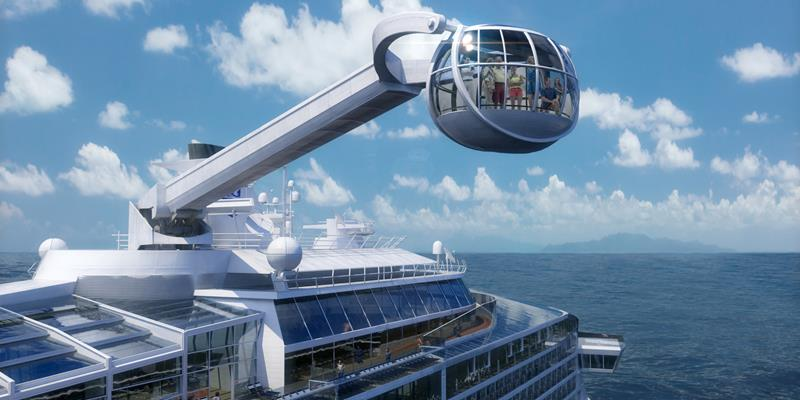 30 Pictures of Quantum of the Seas - 09
