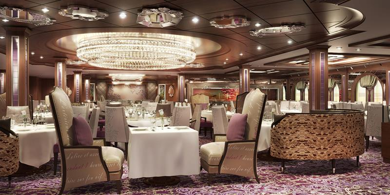 30 Pictures of Quantum of the Seas - 11