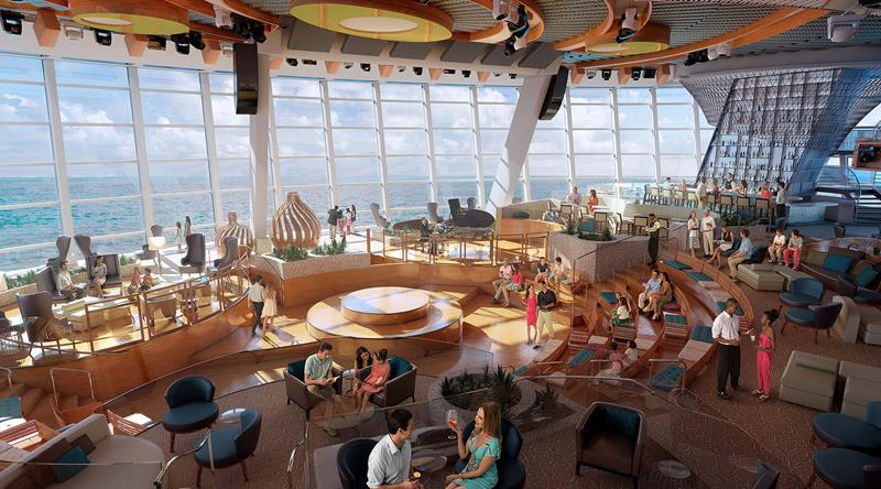 30 Pictures of Quantum of the Seas - 15