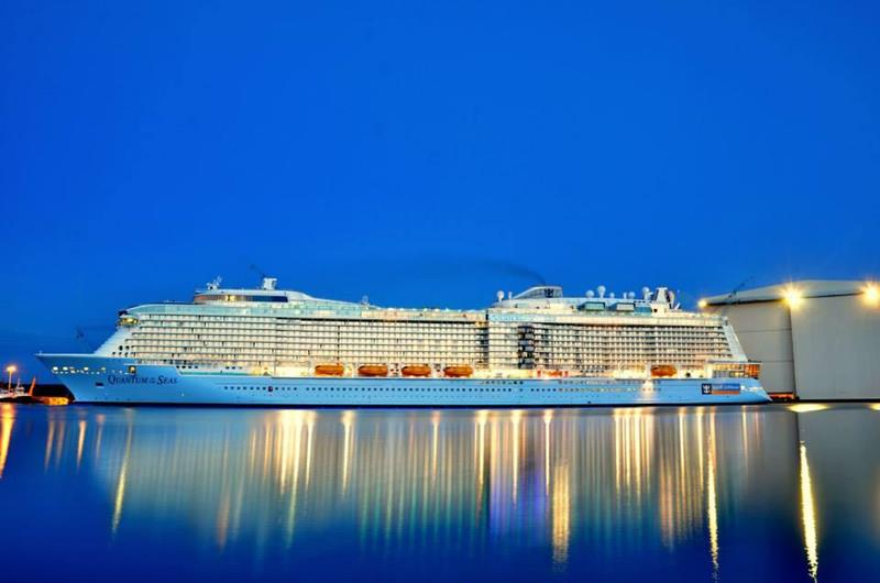 30 Pictures of Quantum of the Seas - 18