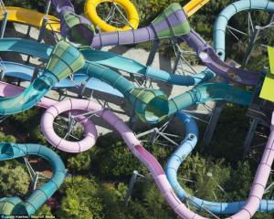 40 Amazing Waterslides That You Have To See To Believe-Title