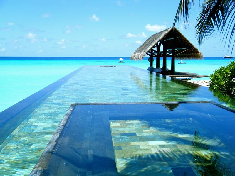 40 Most Unique Pools from Around the World-29