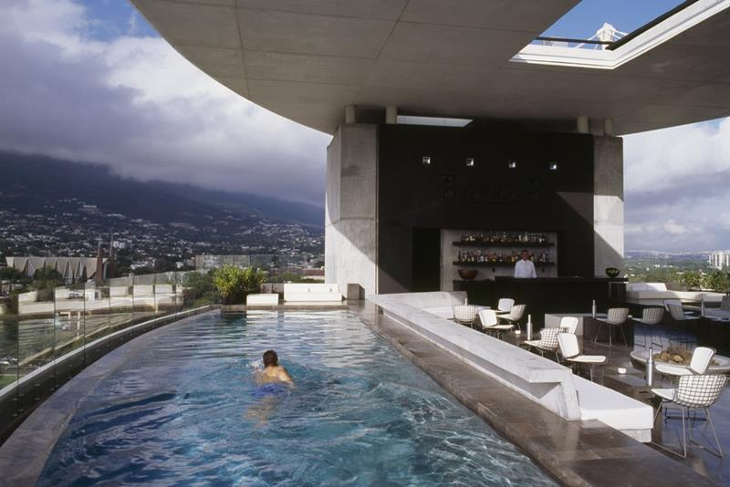 40 Most Unique Pools from Around the World-38