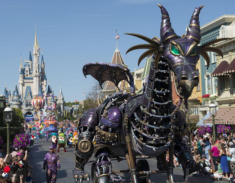 50 Must See Things at Disney World-46