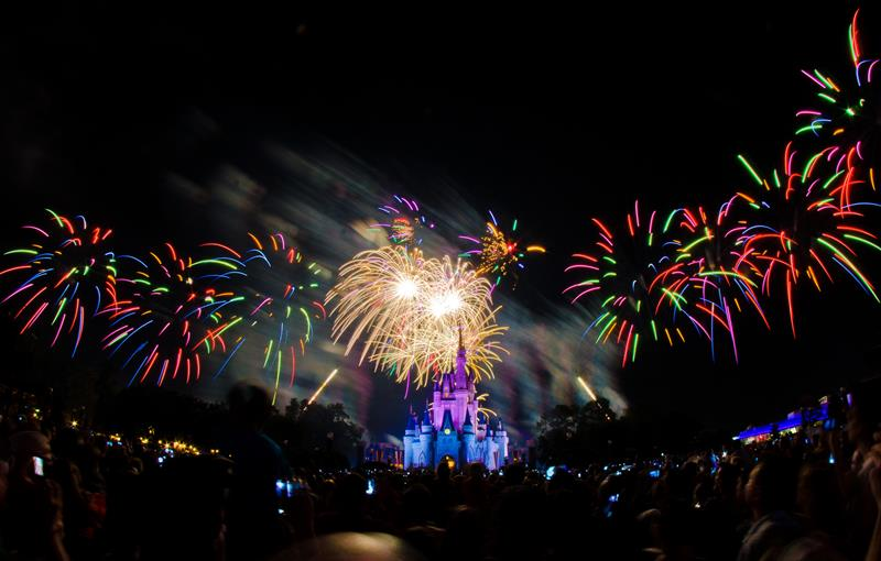 50 Must See Things at Disney World-50