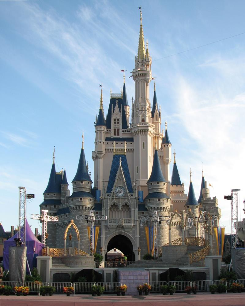 50 Must See Things at Disney World-title