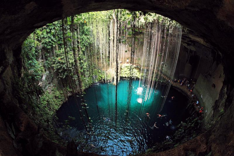 52 Breathtaking Caves From Around the World-19