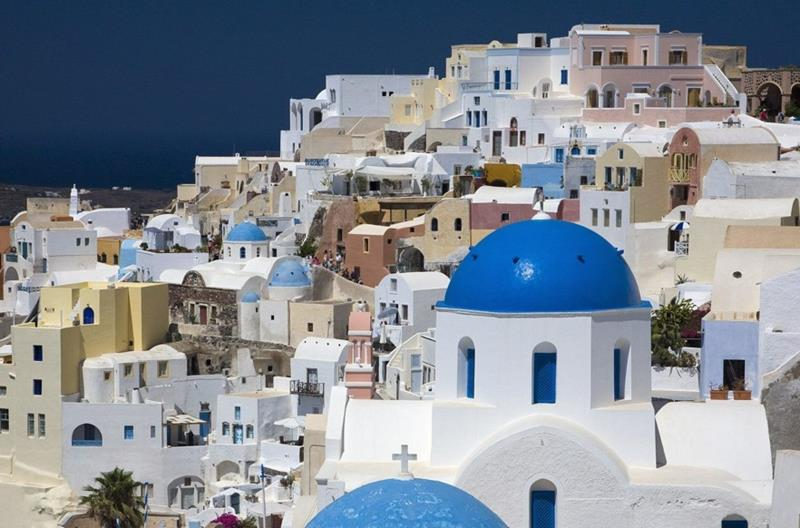 top tourist cities in the world