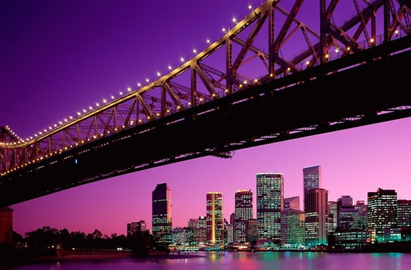 The Top 50 Cities You Absolutely Have to See in Your Lifetime-43