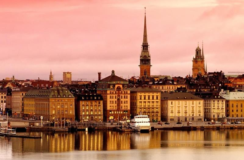 The Top 50 Cities You Absolutely Have to See in Your Lifetime-44