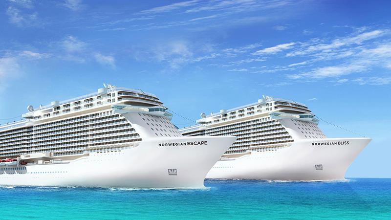 10 Amazing New Cruise Ships Currently Being Built-10b