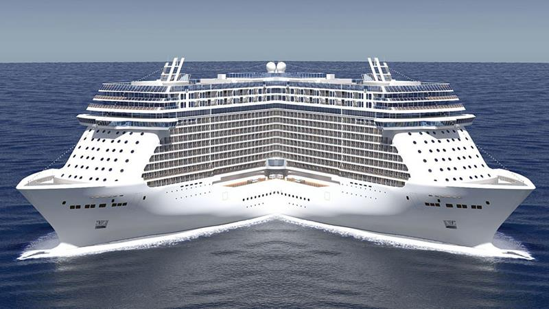 10 Amazing New Cruise Ships Currently Being Built-10c