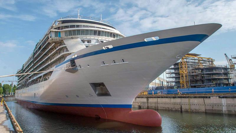 10 Amazing New Cruise Ships Currently Being Built-2