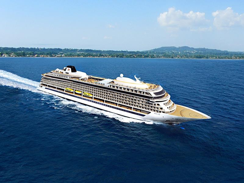 10 Amazing New Cruise Ships Currently Being Built-6a