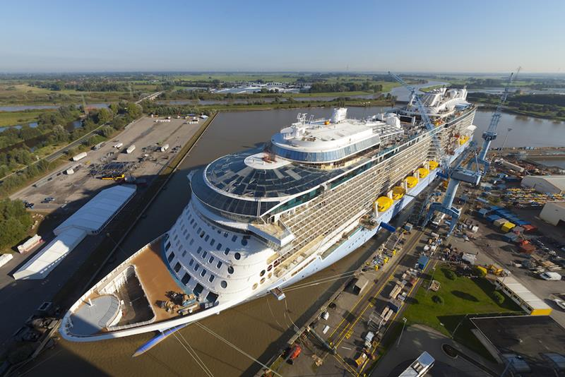 10 Amazing New Cruise Ships Currently Being Built-7
