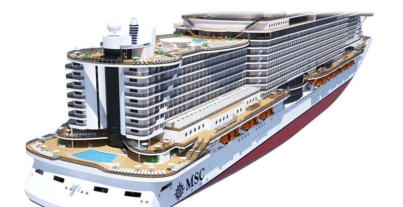 10 Amazing New Cruise Ships Currently Being Built-8