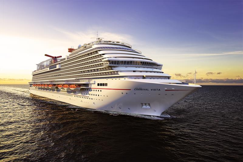 10 Amazing New Cruise Ships Currently Being Built-8b