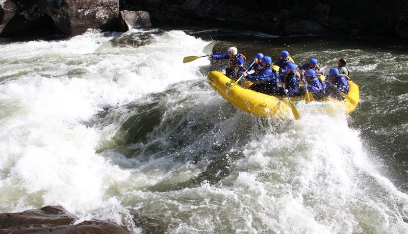 25 Images From The Best White Water Rafting Destinations In The US_13