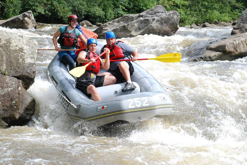 25 Images From The Best White Water Rafting Destinations In The US_21