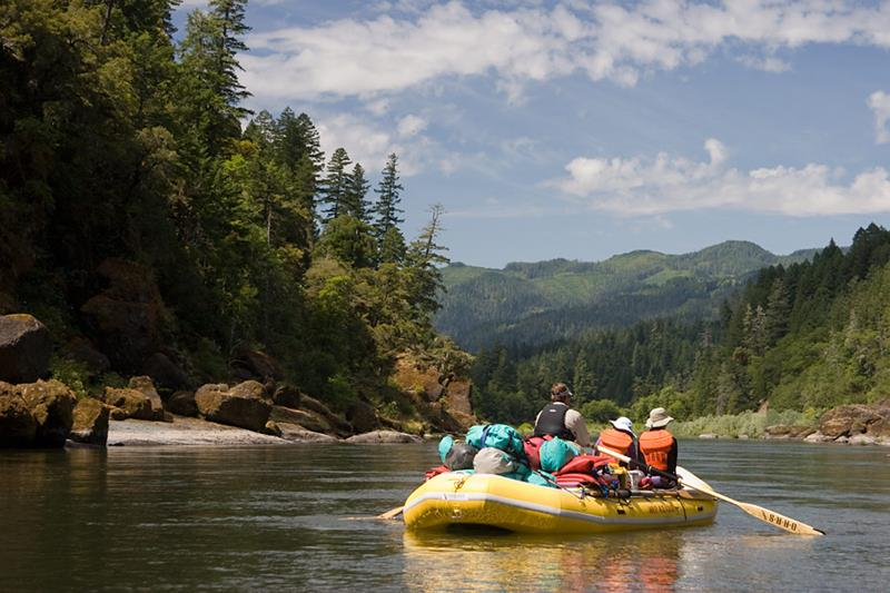 25 Images From The Best White Water Rafting Destinations In The US_7