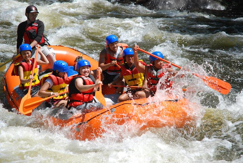 25 Images From The Best White Water Rafting Destinations In The US_8