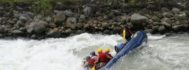 25 of the Best White Water Rafting Destinations in the US
