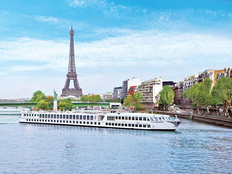 31 Breathtaking Images from River Cruises-1