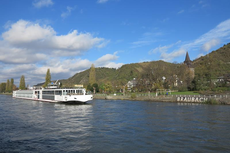 31 Breathtaking Images from River Cruises-13