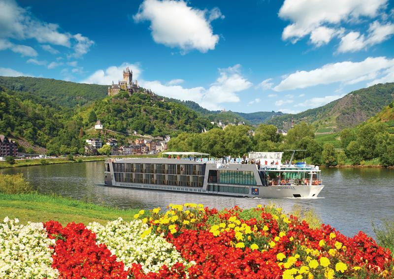 31 Breathtaking Images from River Cruises-26