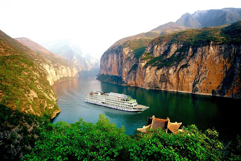 31 Breathtaking Images from River Cruises-27