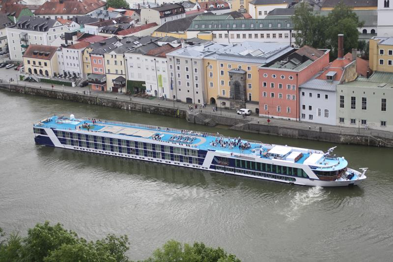 31 Breathtaking Images from River Cruises-29