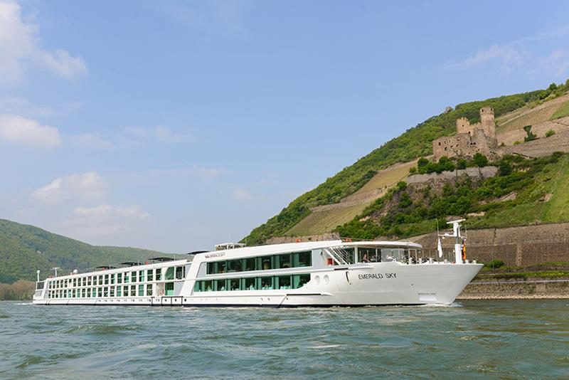 31 Breathtaking Images from River Cruises-5