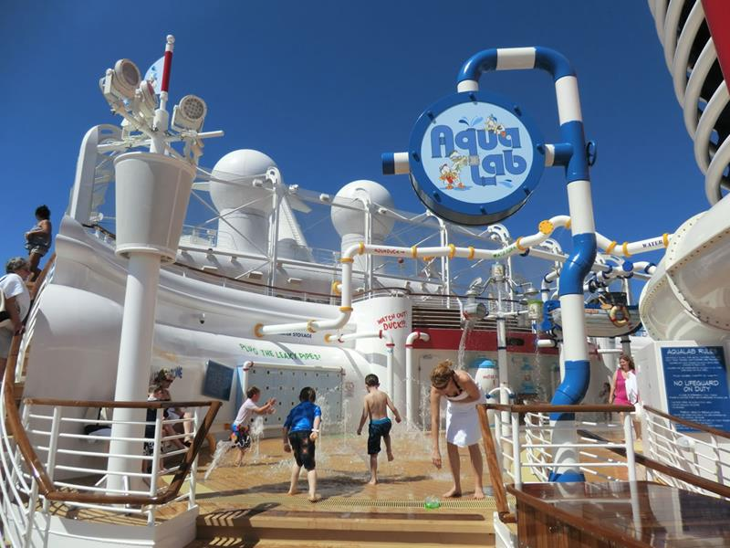 33 Pictures of Disney Cruise Lines New Ship-19