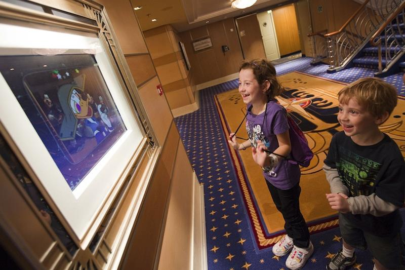 33 Pictures of Disney Cruise Lines New Ship-22
