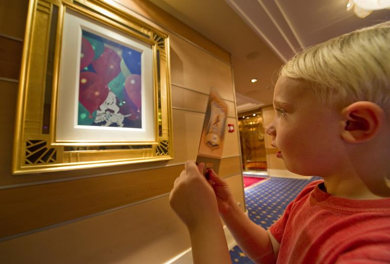 33 Pictures of Disney Cruise Lines New Ship-23