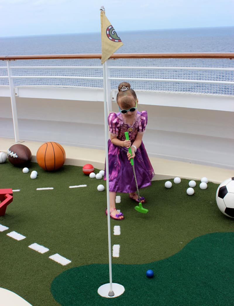 33 Pictures of Disney Cruise Lines New Ship-31