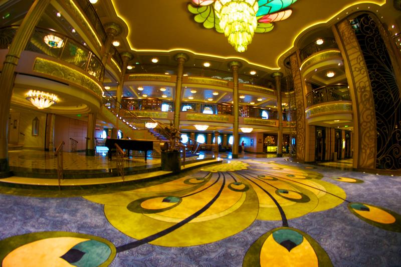 33 Pictures of Disney Cruise Lines New Ship-4