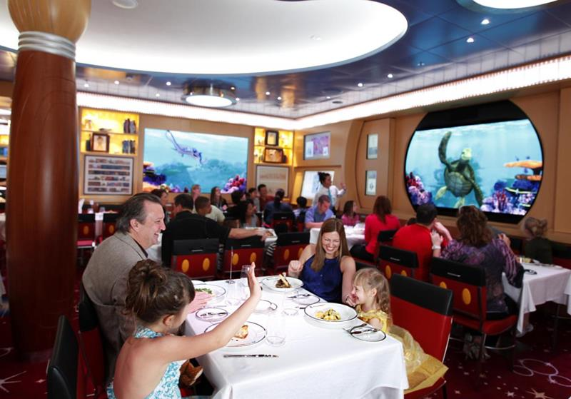 33 Pictures of Disney Cruise Lines New Ship-8