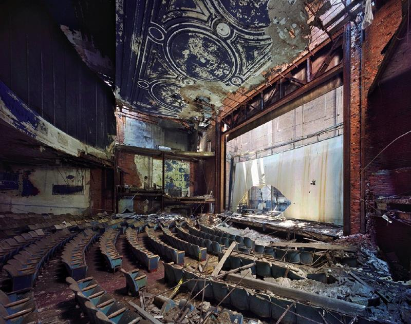 35 Scary and Haunted Abandoned Places-19