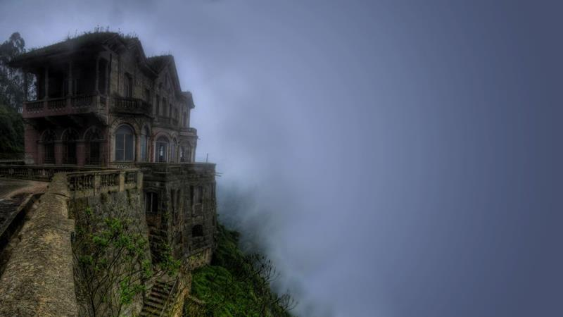 35 Scary and Haunted Abandoned Places-26