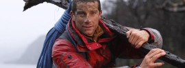 35 of the Greatest Man Vs. Wild Moments