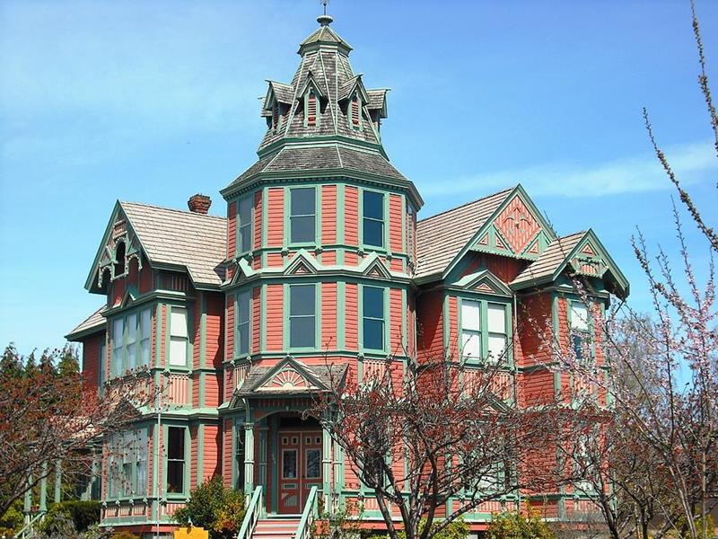38 Real Haunted Houses - 14